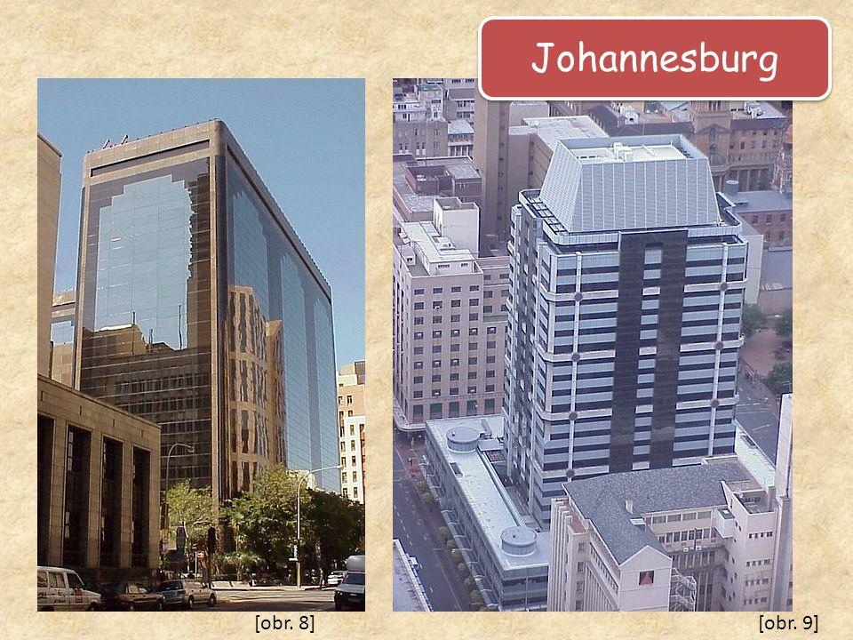 Johannesburg [obr. 8] [obr. 9]